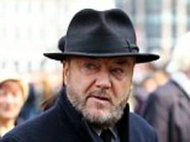former mp george galloway is facing another police probe into his commons expenses