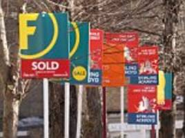 Number of first-time buyers leaps to highest level since the financial crisis
