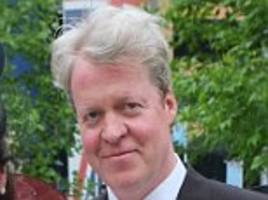 earl spencer's top seats for a charity concert at the royal albert hall are touted online for £800