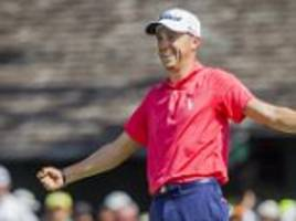 justin thomas becomes youngest man in pga tour history to fire sub-60 round at the sony open in hawaii
