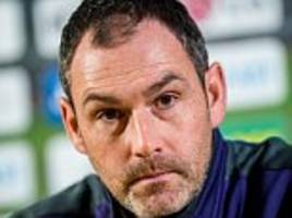 Swansea boss Paul Clement got the inside scoop on Arsenal tactics while scouting for Bayern Munich