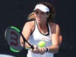 i need help, says laura robson as slump reaches new low at australian open qualifying