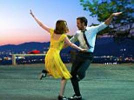 la la land laid bare: the inside story on the feel-good film of the year