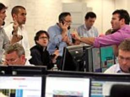 Probe into last year's 'flash crash' reveals: How BREXIT doomsters sank pound