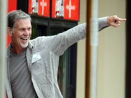 netflix climbs to an all-time high ahead of earnings (nflx)