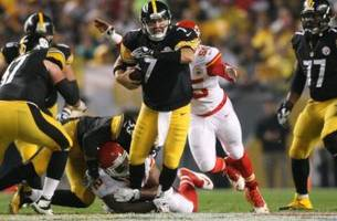 AFC Divisional Playoff 2017, Steelers vs Chiefs: Preview and Prediction