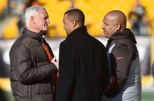 Cleveland Browns: Optimism is the best choice in 2017