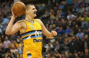 Day-to-Day NBA Podcast: Nikola Jokic, unicorns and the Denver Nuggets