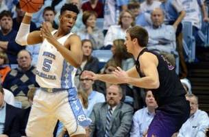 UNC Basketball: Tony Bradley OUT against Florida State