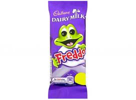 Just When You Thought 2016 Was Dramatic Enough - It's 2017, And Cadbury's Are Increasing The Price Of Freddo Bars