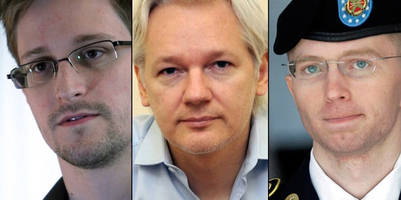 Assange Agrees To Extradition If Obama Grants Chelsea Manning Clemency