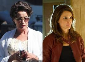 fx sets premiere dates for 'feud' and 'the americans' season 5