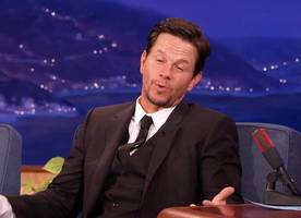 Here's Mark Wahlberg's Reaction to Justin Bieber Sending His Underwear Pics for Calvin Klein