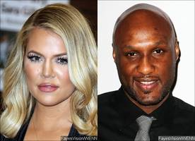 Is This Khloe Kardashian's Reaction to Lamar Odom Professing His Love for Her?
