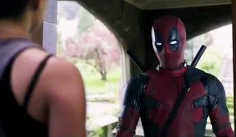 Watch Ryan Reynolds Pitch 'Deadpool' for Oscars in Hilarious Video