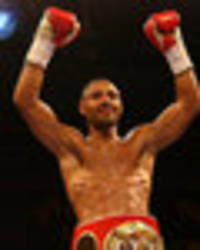 Kell Brook and Manny Pacquiao superfight could happen in October – Eddie Hearn