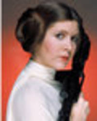 carrie fisher resurrected as disney hope to bring back princess leia in cgi