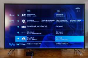 directv now appears to be a complete mess