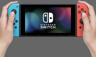 Nintendo Switch: all of the news announced in Tokyo