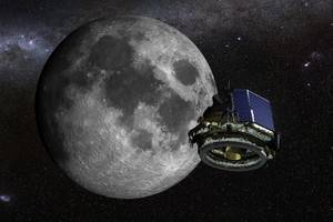 The company that wants to mine the Moon has enough money for its first trip there