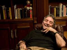 'exorcist' author william peter blatty dies at 89