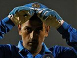 MS Dhoni vows to let Virat Kohli lead from the front for India against England in one-day series