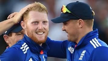 Ben Stokes: England all-rounder puts himself forward for the IPL