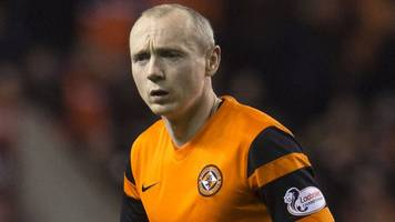 Dundee United v Queen of the South