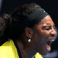 It's still all about Serena at Melbourne