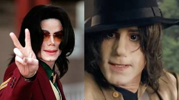 michael jackson episode canceled after outrage over actor's race