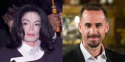 Joseph Fiennes' Michael Jackson TV Show Pulled After Family Criticism