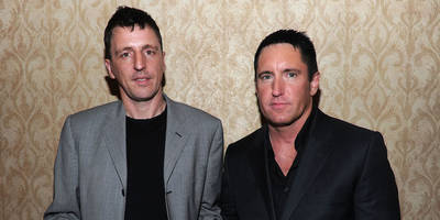 Listen to Trent Reznor and Atticus Ross' New <i>Patriots Day</i> Soundtrack