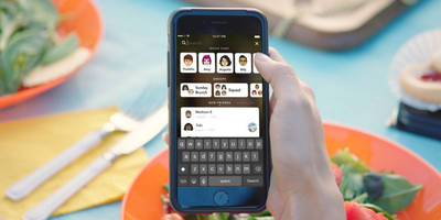 Snapchat's universal search finally makes it easier to gain followers