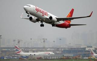 spicejet has made a $22bn order with boeing