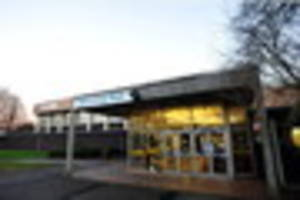 Elite Derby swimming clubs to leave Moorways by the end of...