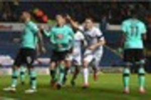 What Derby County boss Steve McClaren had to say about Rams...