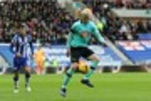 What a week to be a Derby fan! YOUR reaction after Will Hughes...
