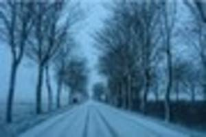 Will it snow again in Hull and East Yorkshire? Weekend weather...