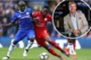 robbie savage: 'i hope leicester city fans show n'golo kante more...