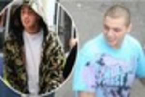 on-the-run plymouth gangland drug dealer 'played system to be in...