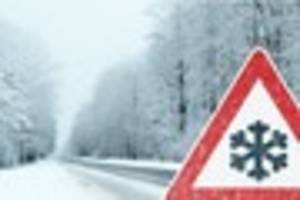 ​What are your rights if snow stops you getting to work?