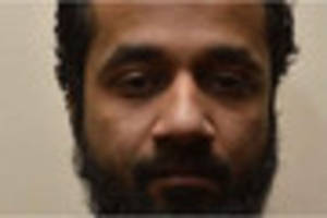 Hanley dad-of-4 Syed Hoque jailed for funding terrorism in Syria