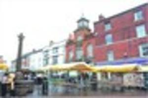 leek antiques and collectables market cancelled due to icy...