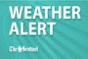 more snow forecast by met office for stoke-on-trent and...