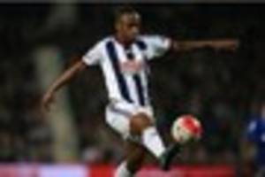 Mark Hughes growing exasperated with West Brom attitude over...