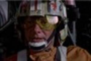 Star Wars actor died at RD&E after choking on his lunch