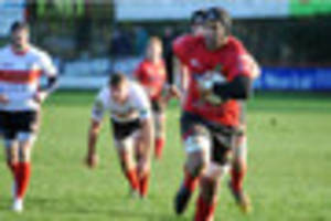 Redruth get their man as New Zealander Reid joins from Cornish...