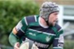 Scunthorpe RUFC hoping loss of vice captain Nick Syddall will not...