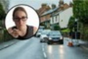 sherborne road roadworks: 'it won't be long before someone gets...