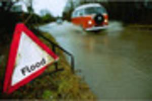 flood watch: live updates as environment agency warns of possible...